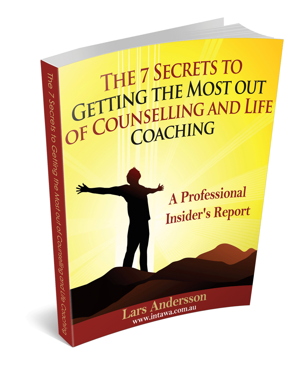 the 7 secrets to getting the most out of counselling and life coaching